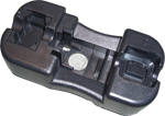 Holder for terminering av keystone